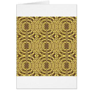 Golden Sparkle JEWEL Print Cards