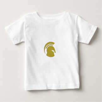 Golden Spartan Rob Donker Personal Training T-shirt