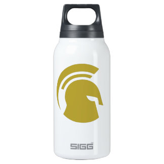 Golden Spartan Rob Donker Personal Training Thermos Bottle