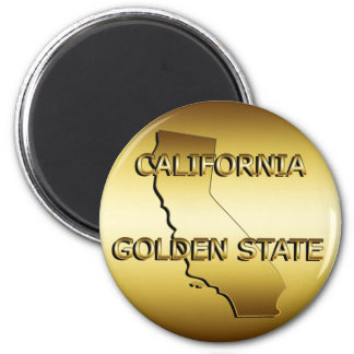 GOLDEN STATE DE CALIFORNIA IMANES