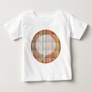 Golden Streaks, Cage,  Pyramids n CallOuts Baby T-Shirt
