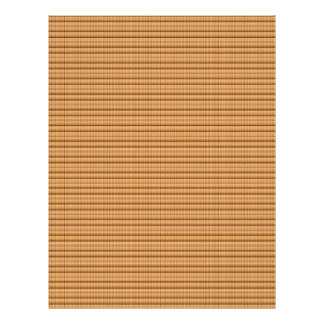 Golden Stripes Template DIY add Text Photo image Letterhead