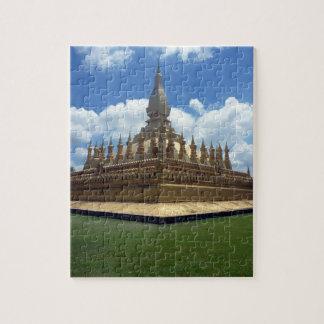 golden stupa puzzle