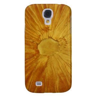 Golden Sun Samsung Galaxy S4 Cover