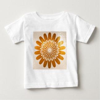 Golden Sunflower ART decoration T-shirts