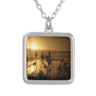 Golden Sunrise Necklaces