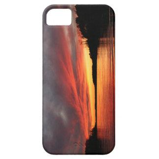 Golden Sunset Case