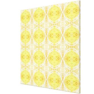 Golden Sunshine II Canvas Print