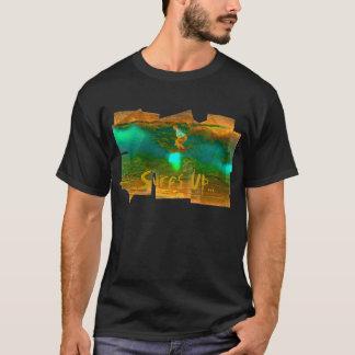 Golden Surfer T-Shirt
