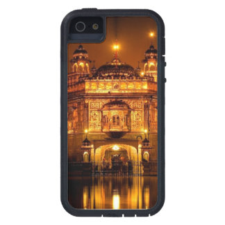 GOLDEN TEMPLE AMRISTAR INDIA iPhone SE/5/5s CASE