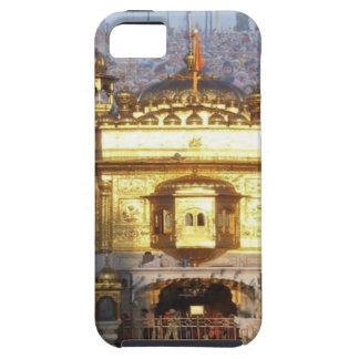 GOLDEN TEMPLE iPhone SE/5/5s CASE