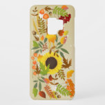 "Golden Thanksgiving Samsung Galaxy S9 Case<br><div class=""desc"">Golden Thanksgiving</div>"