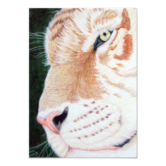 Golden Tiger Card