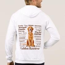 Golden Traits Hoodie