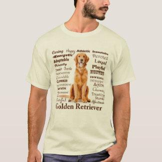 Golden Traits T-shirt