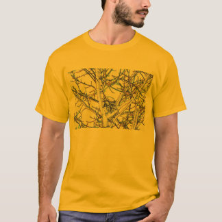 Golden tree - shirt
