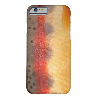 Golden Trout by PatternWear© iPhone 6 Case