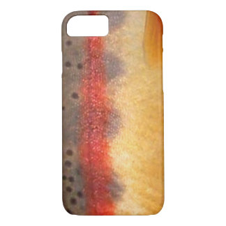 Golden Trout by PatternWear© iPhone 7 Case