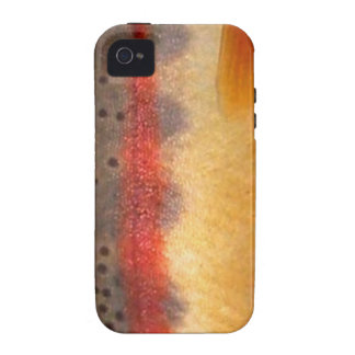Golden Trout by PatternWear© Vibe iPhone 4 Case