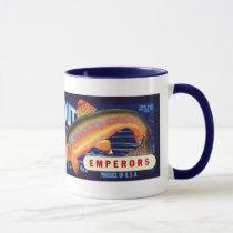 Golden Trout Mug