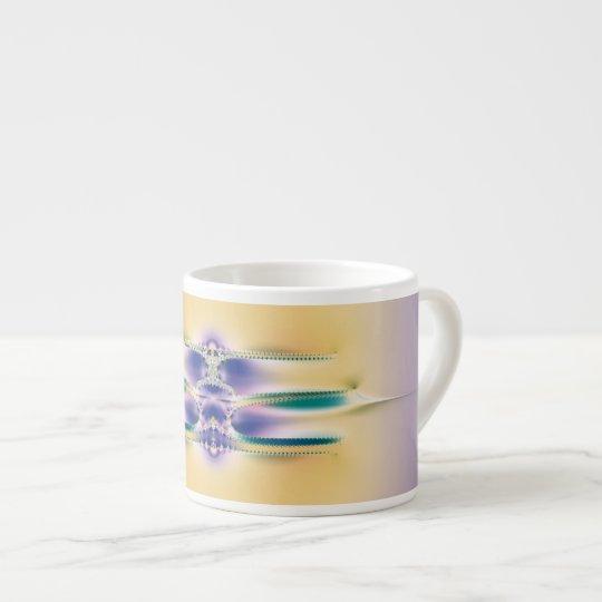 Golden Way Espresso Cup
