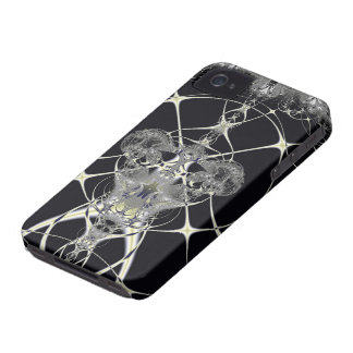 Golden Web Blackberry Bold Case