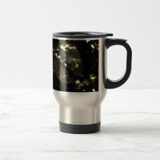 Golden Web 15 Oz Stainless Steel Travel Mug