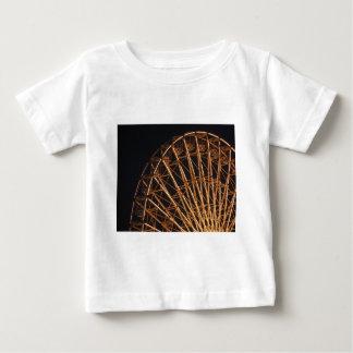 Golden Wheel Baby T-Shirt