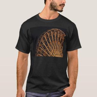 Golden Wheel T-Shirt