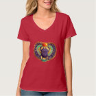 Golden Winged Scarab T-Shirt