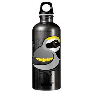 Golden-winged Warbler Water Bottle