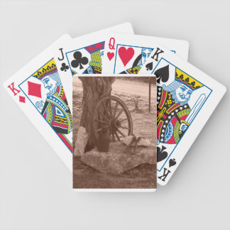 Golden Years Playing Cards