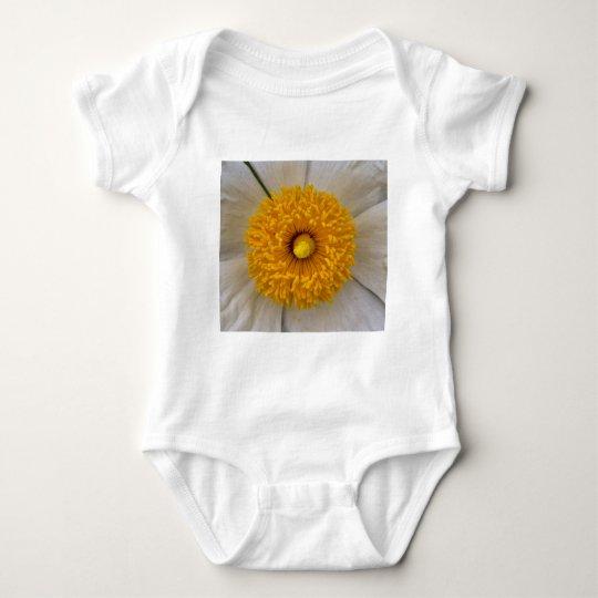 Golden Yellow Baby Bodysuit