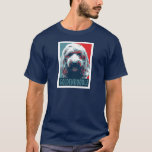 GOLDENDOODLE by Hope Dogs T-Shirt