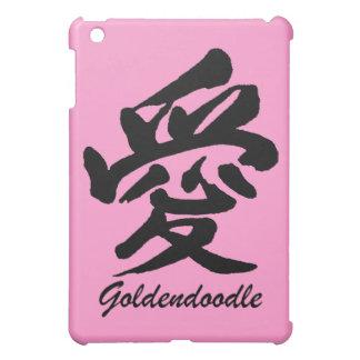 goldendoodle case for the iPad mini