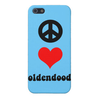 goldendoodle cases for iPhone 5