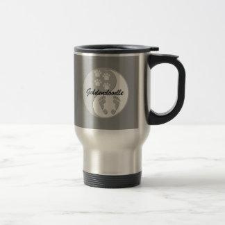 Goldendoodle Coffee Mugs