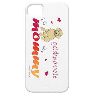 goldendoodle iPhone SE/5/5s case