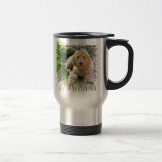 Goldendoodle Labradoodle Coffee Mugs