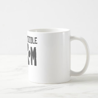 Goldendoodle Mom Coffee Mugs