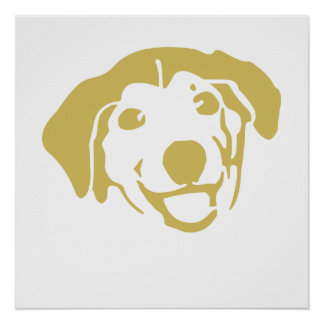 Goldendoodle Posters