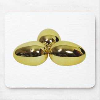GoldenEggs030209 copy Mouse Pad