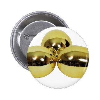 GoldenEggs030209 copy Pinback Button