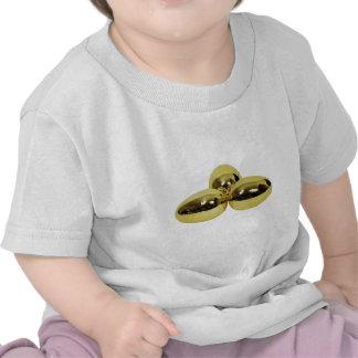 GoldenEggs030209 copy T-shirt
