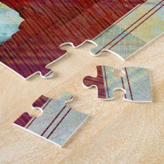 GoldenGateBridge Dreams in SanFrancisco Puzzle