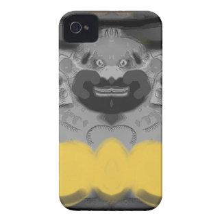 goldengloveslemon iPhone 4 case