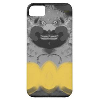 goldengloveslemon iPhone SE/5/5s case