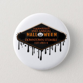 GoldenGreeke's 2nd Annual Halloween Stumble Pin