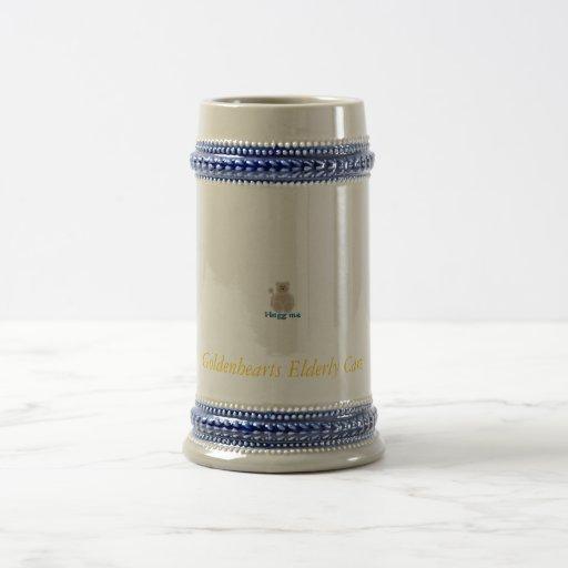 Goldenhearts Elderly care mug-2
