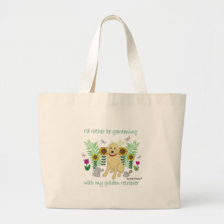 GoldenRetriever Bag